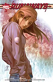 Runaways (2003-2004) #6