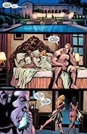 Harley Quinn (2016-) Vol. 5: Vote Harley