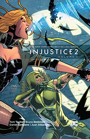 Injustice 2 (2017-) Vol. 2