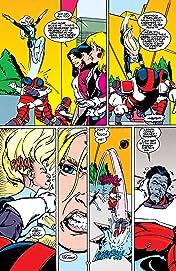 Legion of Super-Heroes (1989-2000) #66