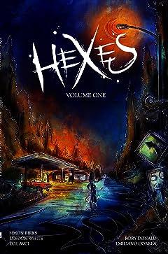 Hexes Vol. 1