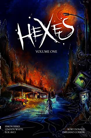 Hexes Vol. 1