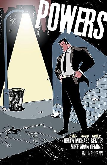 Powers (2000-2004) #2