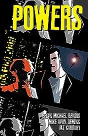 Powers (2000-2004) #3