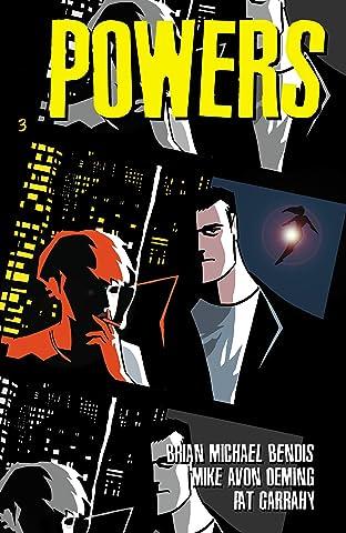 Powers (2000-2004) No.3