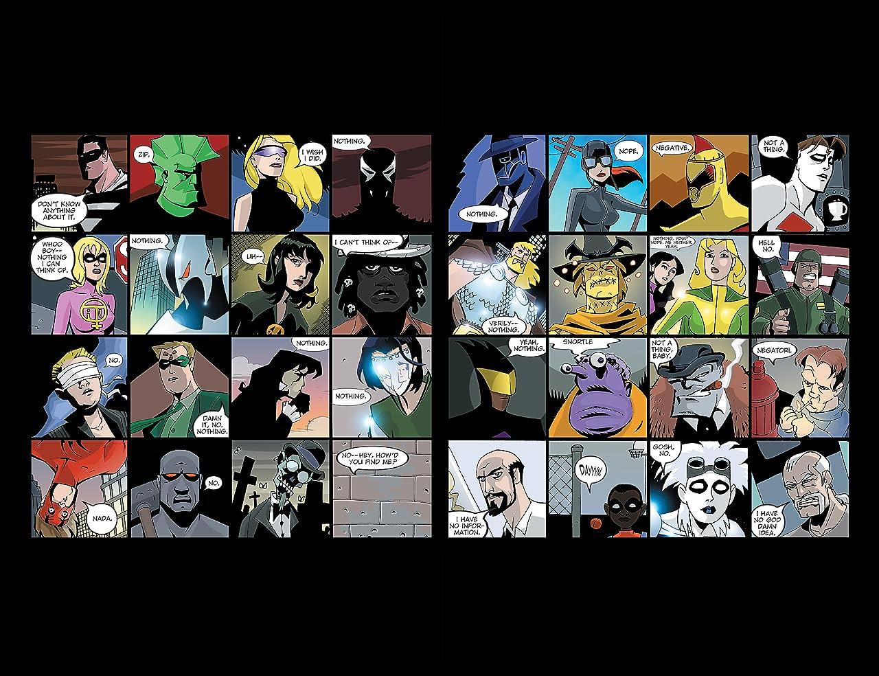 Powers (2000-2004) #4