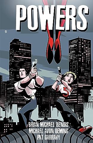 Powers (2000-2004) No.5