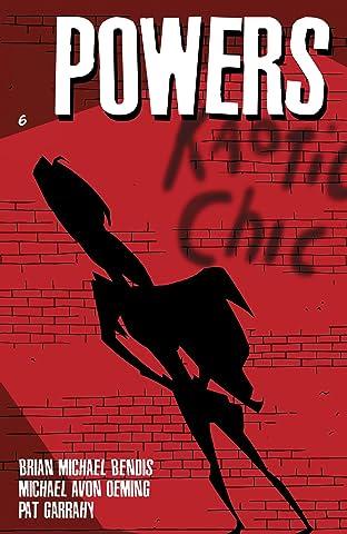 Powers (2000-2004) #6