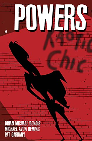 Powers (2000-2004) No.6