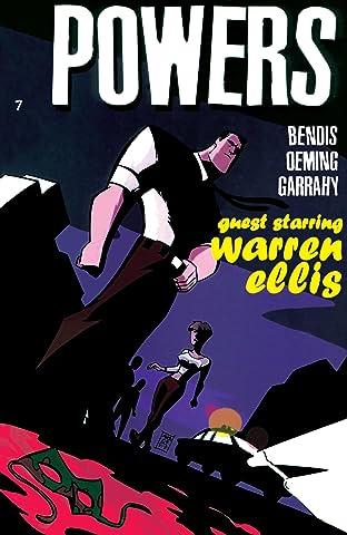 Powers (2000-2004) No.7