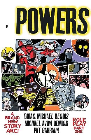 Powers (2000-2004) No.8