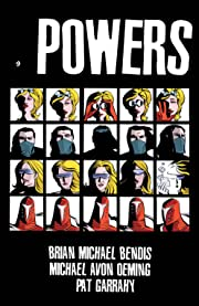 Powers (2000-2004) #9