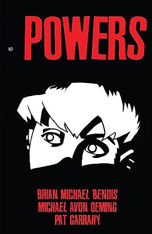 Powers (2000-2004) No.10