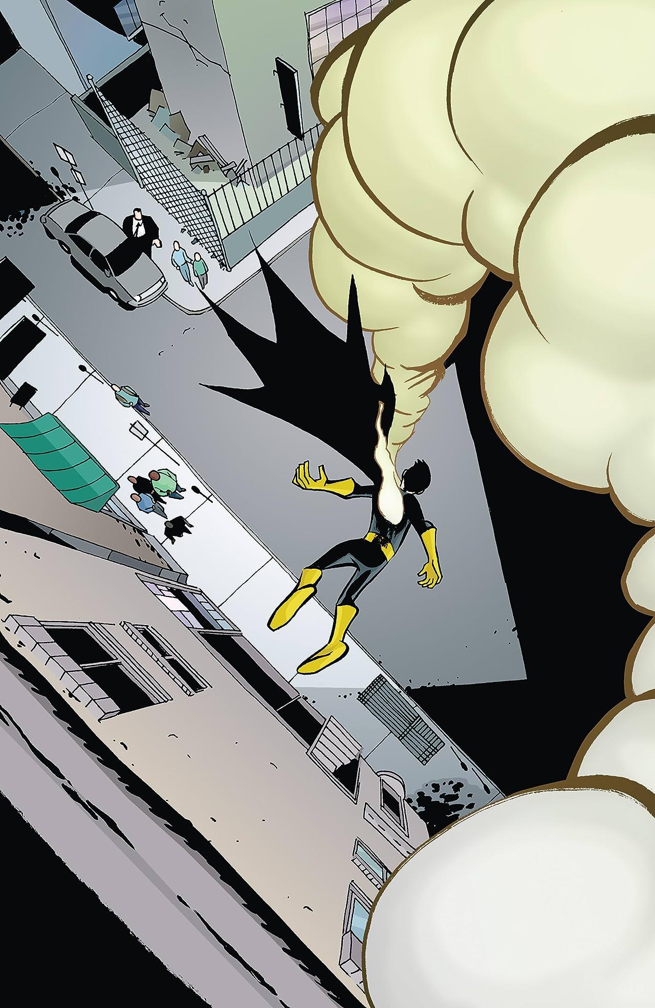 Powers (2000-2004) #11