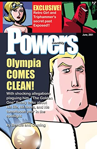 Powers (2000-2004) No.12