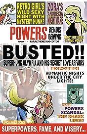 Powers (2000-2004) #14