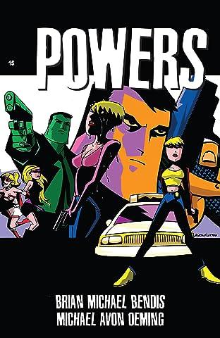 Powers (2000-2004) No.15