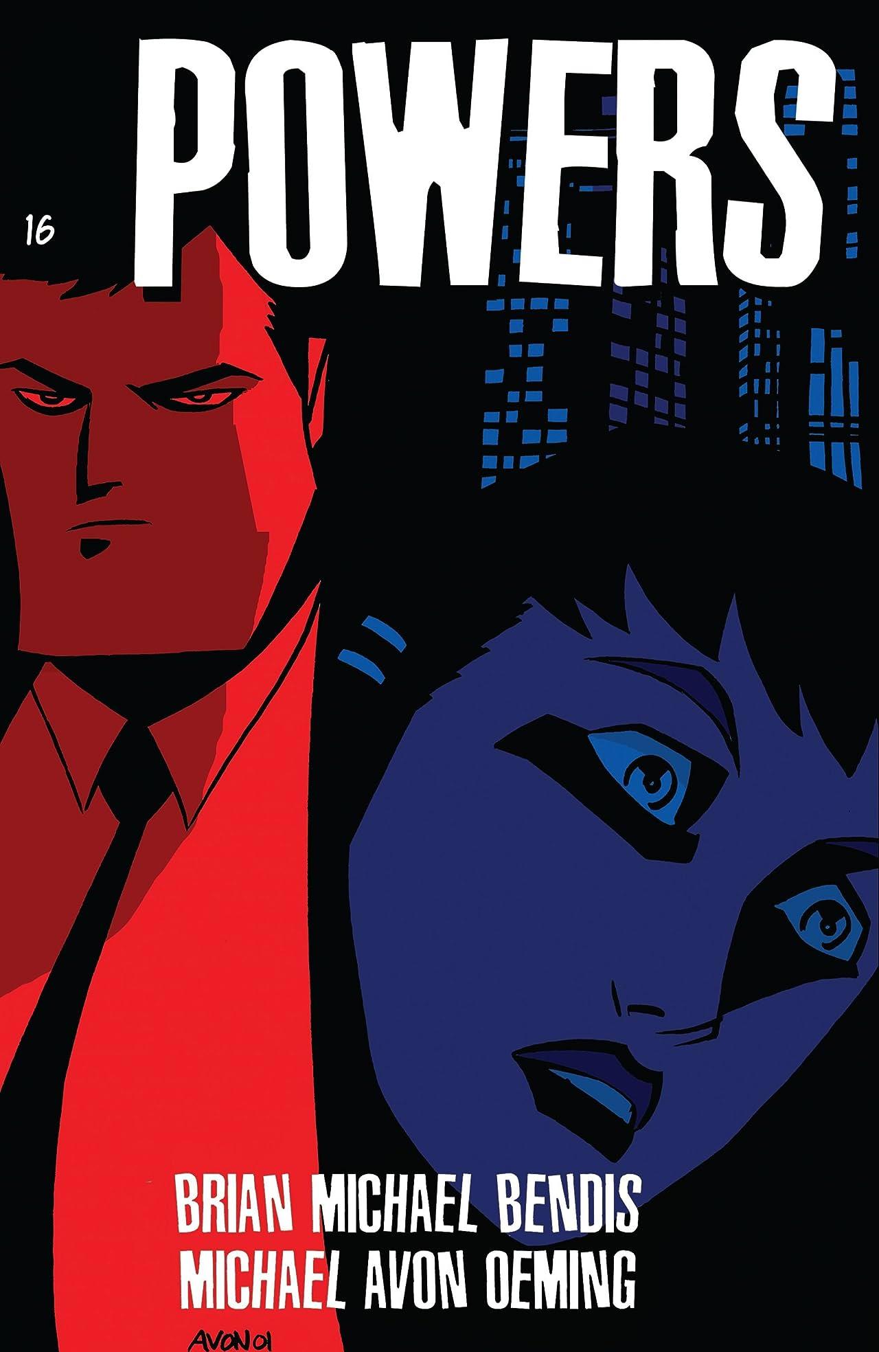 Powers (2000-2004) #16