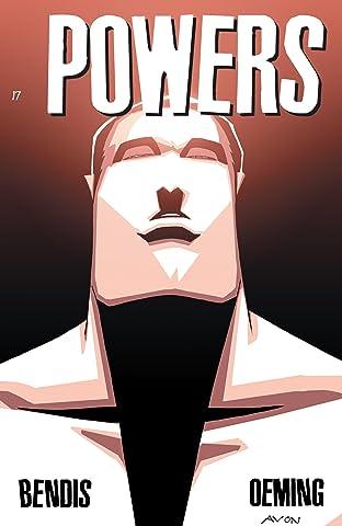 Powers (2000-2004) No.17