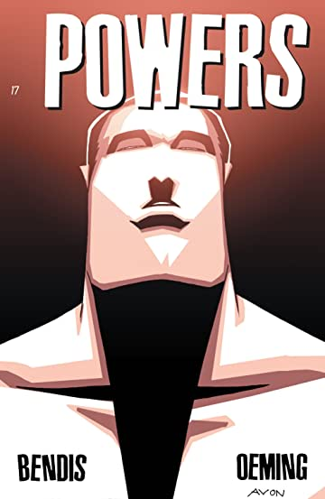 Powers (2000-2004) #17