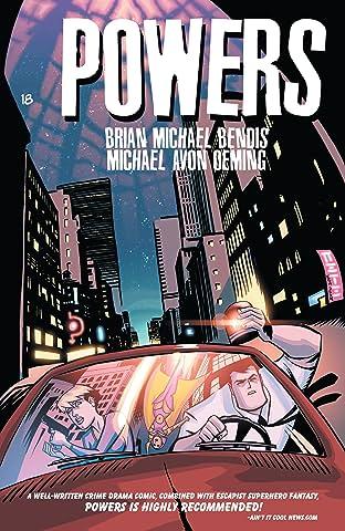 Powers (2000-2004) No.18