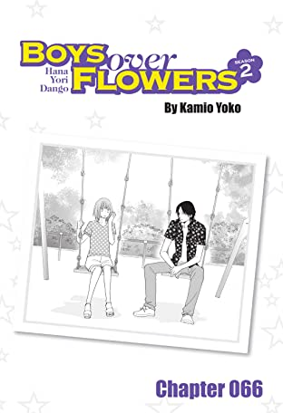 Boys Over Flowers Season 2: Chapter 66