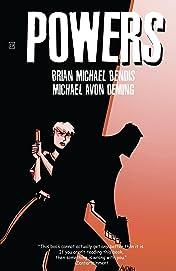 Powers (2000-2004) #19