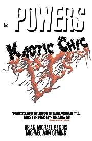 Powers (2000-2004) #22