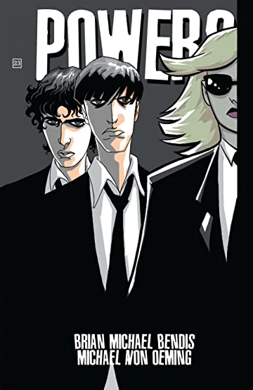 Powers (2000-2004) #23