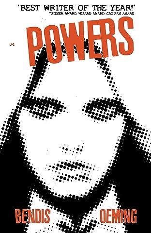 Powers (2000-2004) #24