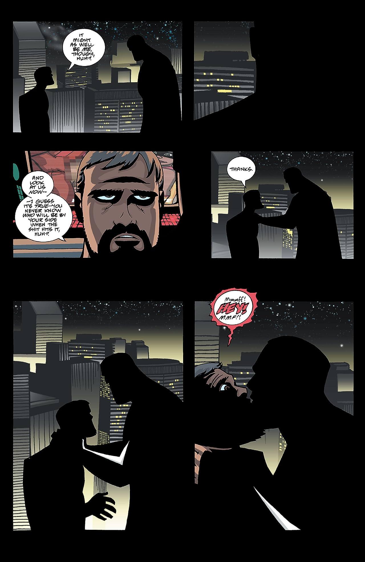 Powers (2000-2004) #25