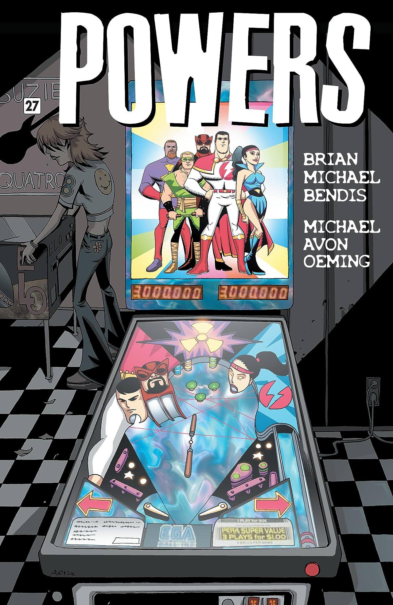 Powers (2000-2004) #27