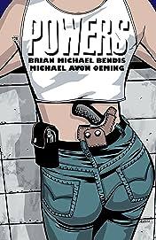 Powers (2000-2004) #28