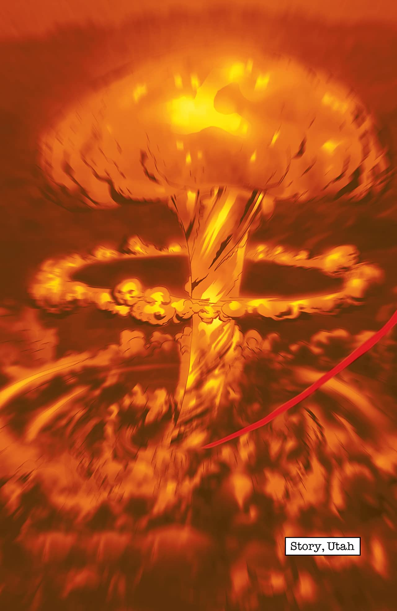 Powers (2000-2004) #29