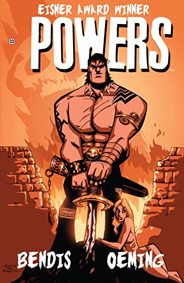 Powers (2000-2004) #32