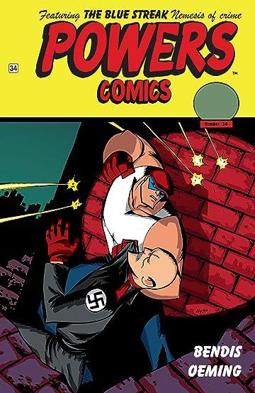 Powers (2000-2004) #34