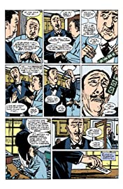 Sandman Mystery Theatre (1993-1999) #63