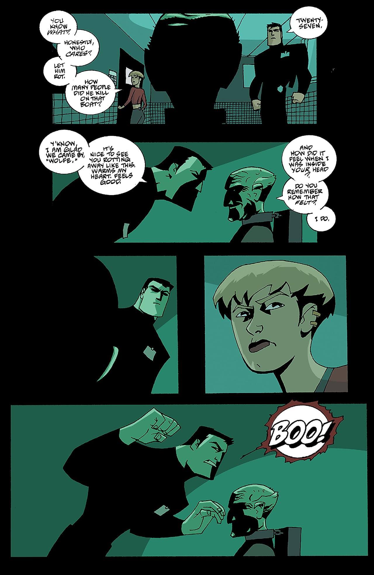 Powers (2000-2004) #37