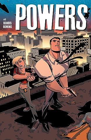 Powers (2004-2008) #1