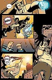 Powers (2004-2008) #2