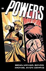 Powers (2004-2008) #3