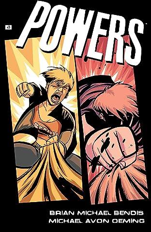 Powers (2004-2008) No.3