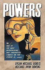 Powers (2004-2008) #7