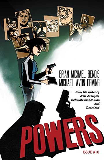 Powers (2004-2008) #10