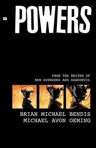 Powers (2004-2008) No.11