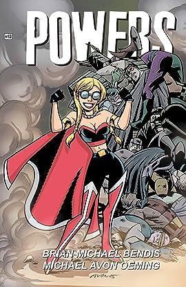 Powers (2004-2008) #13