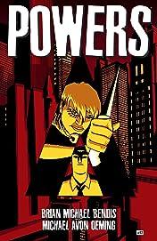 Powers (2004-2008) #17