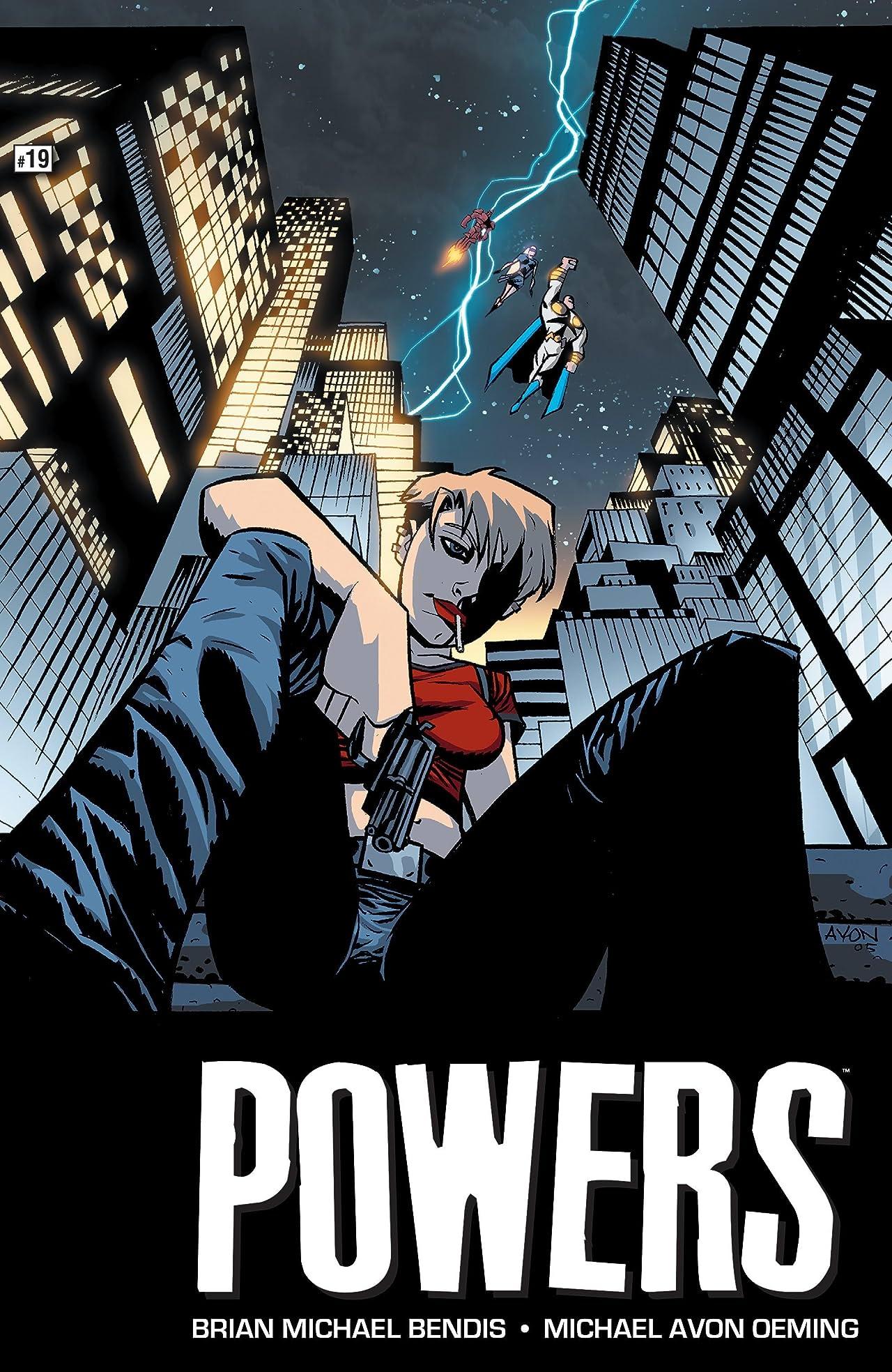 Powers (2004-2008) #19