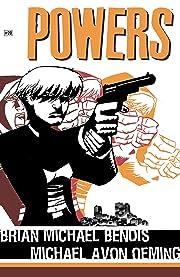 Powers (2004-2008) #20