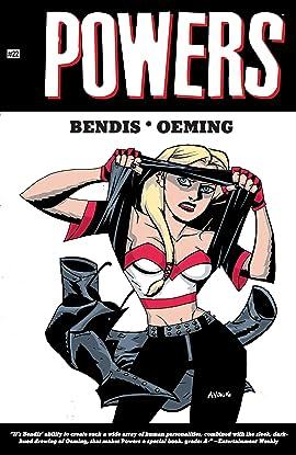 Powers (2004-2008) #22